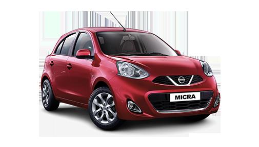 Nissan Micra (А)