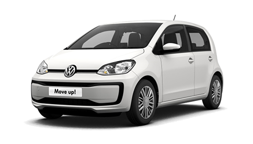 Volkswagen Move UP (A)