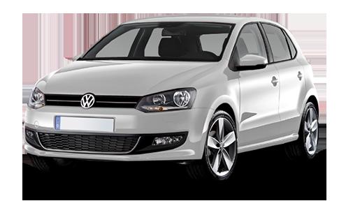 Volkswagen Polo (Diesel)